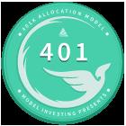 Model Investing - 401 Model