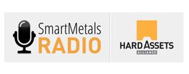 Smart Metals Radio