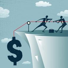 The Myth of Stock Market Tops